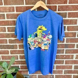 90's Nickelodeon T-Shirt Men's Medium